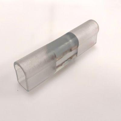 Łącznik środkowy 2 PIN - do taśm LED 8x16mm 24/230V