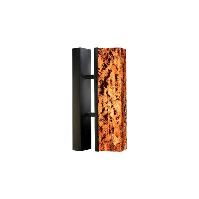 Kinkiet Abigali 6616 Marble Stone 606R 6W 3000K 6 x 6 x 25 cm