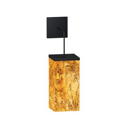 Kinkiet Abigali 6617 Marble Stone 607Y 7W 3000K 8 x 8 x 20 cm