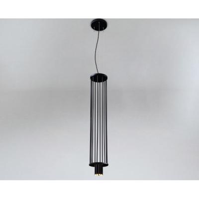 Lampa wisząca Shilo-Dohar 9007/G9/CZ/CZ IHI