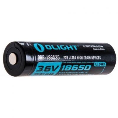 Akumulator Olight 18650 3500 mAh 3,6V