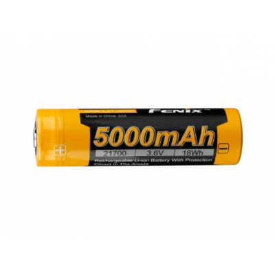 Akumulator Fenix ARB-L21-5000 21700 5000 mAh 3,6 V