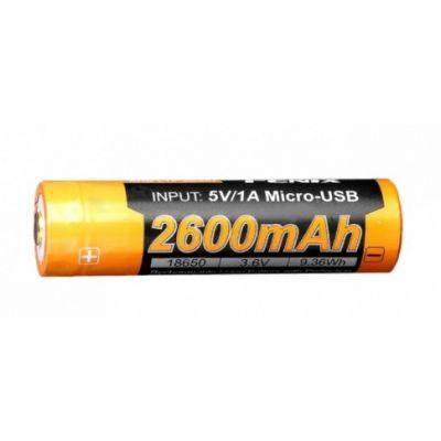 Akumulator Fenix Micro USB ARB-L18U 2600 mAh