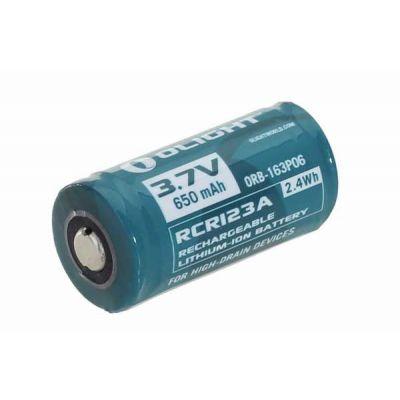 Akumulator Olight ORB-163P06 3,7V 650mAh