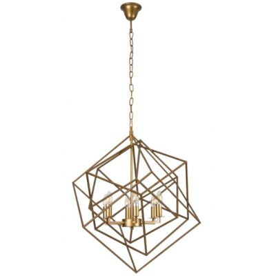 Lampa wisząca Maxlight P0328 Andora