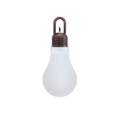 Lampa zewnętrzna dekoracyjna Ares 500004 LaDina