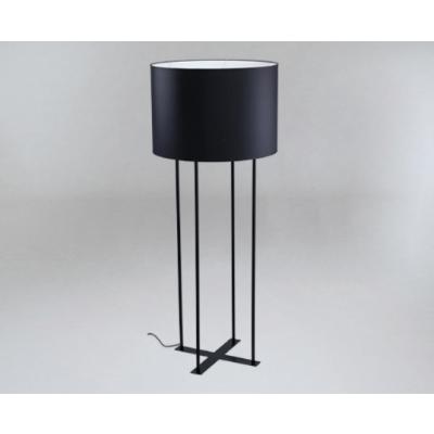 Lampa podłogowa Shilo-Dohar 9039/E27/CZ/CZ Bonar