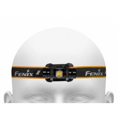 Latarka diodowa Fenix HM23 - czołówka