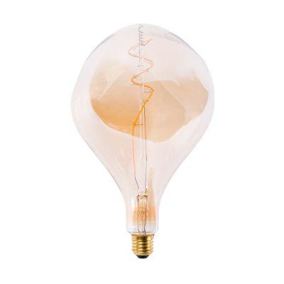 Żarówka Calex Organic XXL Gold LED Lamp 6W E27 2200K 165 x 270mm