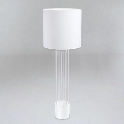 Lampa stojąca IHI 9487/E27/BI/BI Shilo