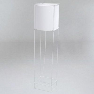 Lampa stojąca PAA 9537/E27/BI/BI Shilo