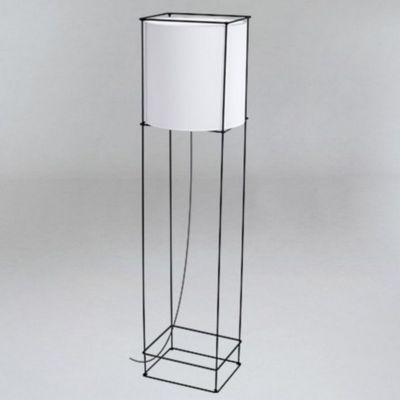 Lampa stojąca PAA 9532/E27/BI/CZ Shilo