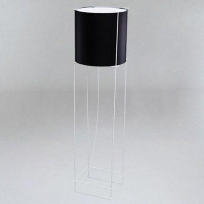 Lampa stojąca PAA 9536/E27/CZ/BI Shilo