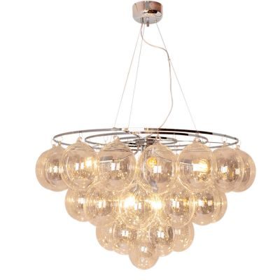 Lampa sufitowa By Rydens 4201310-5503 Gross Giant