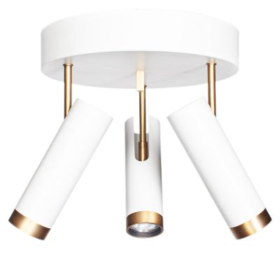 Lampa sufitowa By Rydens 4201600-5002 Puls Ceiling 3-l
