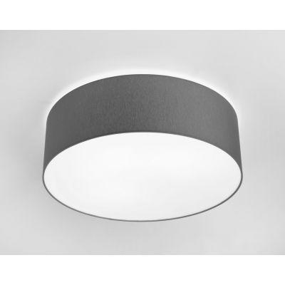 Lampa sufitowa Nowodvorski CAMERON gray IV