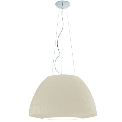 Lampa wisząca Axo Light Bell 090 Kremowa