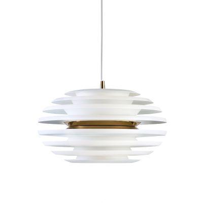 Lampa wisząca Belid 114991 Ellipse