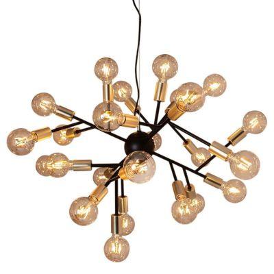 Lampa wisząca By Rydens 4200460-4002 Heroes
