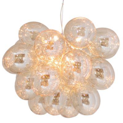 Lampa wisząca By Rydens 4200650-5503 Gross Grande Ø62
