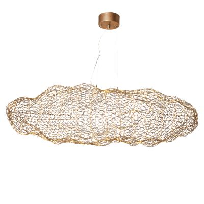 Lampa wisząca By Rydens 4201260-6501 Hayden L115