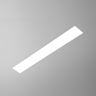 Lampa wpuszczana AQForm Set Tru LED Recessed Biały Mat