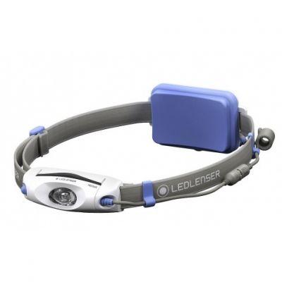 Latarka Ledlenser NEO6R Blue
