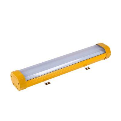 Oprawa liniowa LED Greenie 120cm 80W IP66 Przeciwwybuchowa ATEX NW
