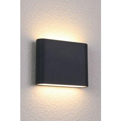 Oprawa oświetleniowa Nowodvorski SEMI IP54  kinkiet zewnętrzny 36 x 0,2W LED CREE