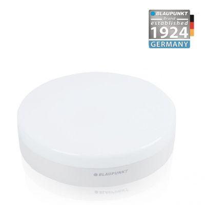 Blaupunkt Plafon LED 18W IP54 z mikrofalowym czujnikem ruchu barwa naturalna