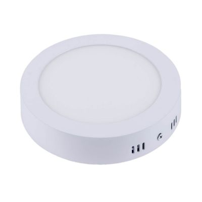 Plafon LED Greenie SOLID okrągły metalowy Ø170 12W 5 lat gwarancji