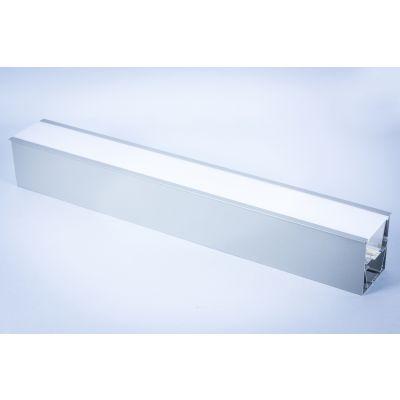 Profil Liniowy LED Greenie Linea wpuszczany ściemnialny 600mm 20W