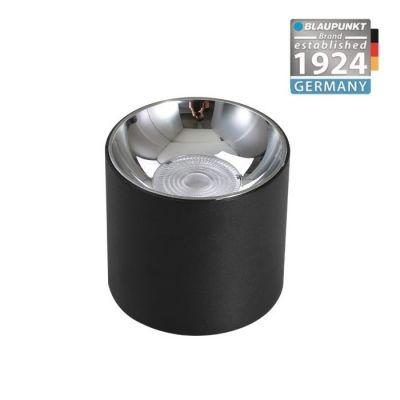 Blaupunkt Lampa LED natynkowa Spot Roller 10W czarny