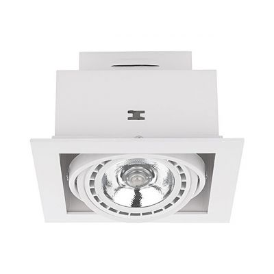 Spot Nowodvorski Downlight White I-9575