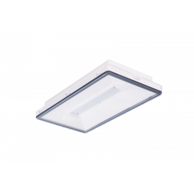 Oprawa ewakuacyjna/awaryjna VELLA LED SOH 250 SA 3H AT IP65