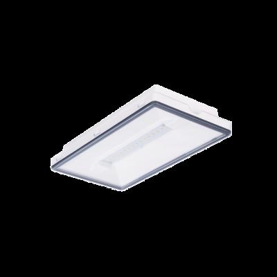 Oprawa ewakuacyjna/awaryjna VELLA LED SOH 400 SA 2H AT IP65
