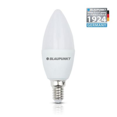 Blaupunkt Żarówka LED E14 6,8W