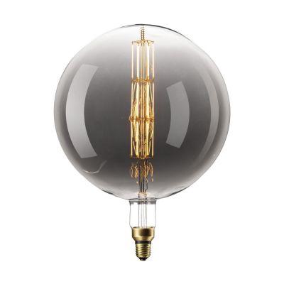 Żarówka Calex Manhattan LED Globe XXL  8W  E27 Titanium 2200K 300 x 386 mm
