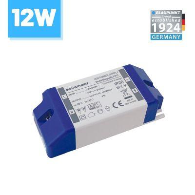 Zasilacz LED Blaupunkt 12V 12W do taśm