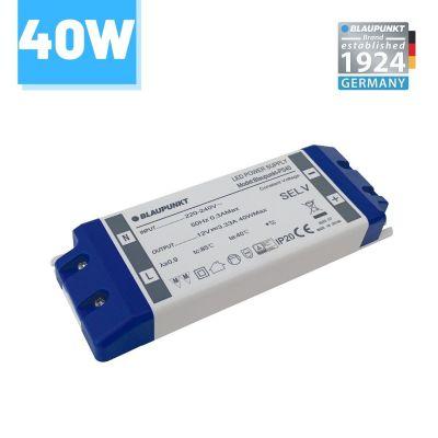 Zasilacz LED Blaupunkt 12V 40W do taśm