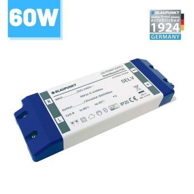 Zasilacz LED Blaupunkt 12V 60W do taśm