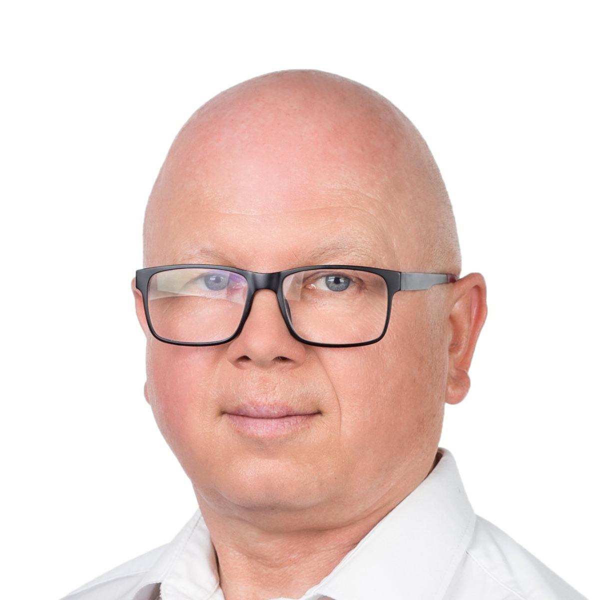 Leszek Ogrodnik