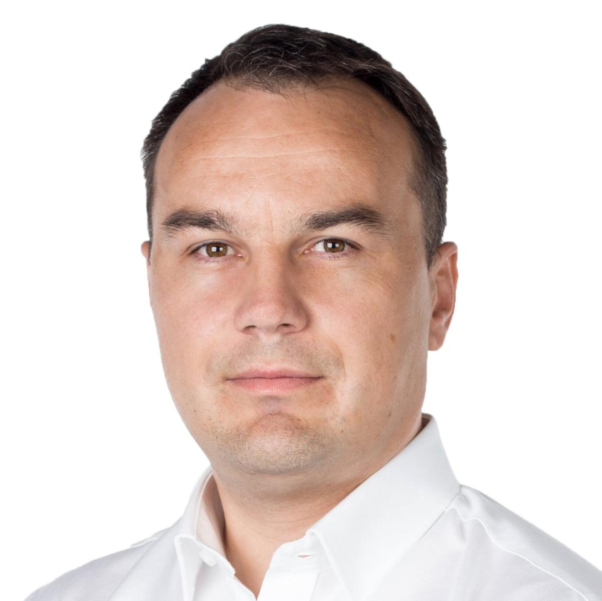 Tomasz Kacprowski