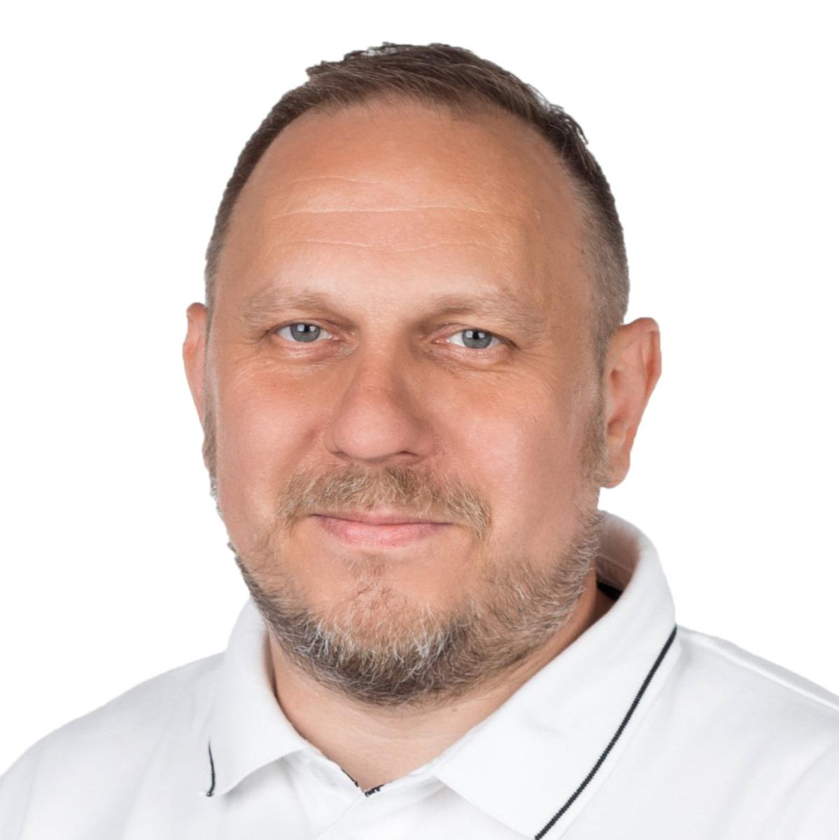 Robert Kwiecień